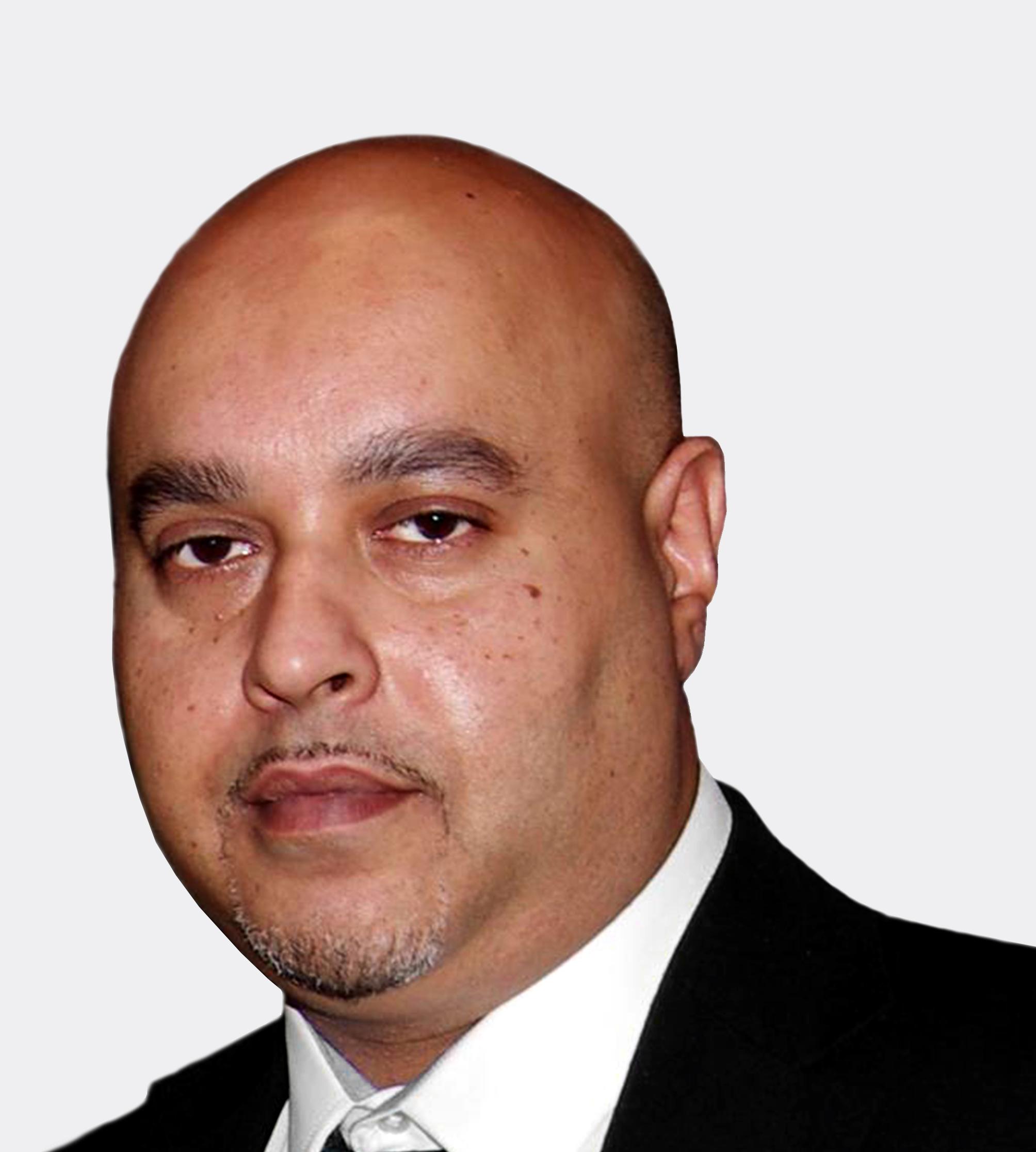 Amjed Hussain