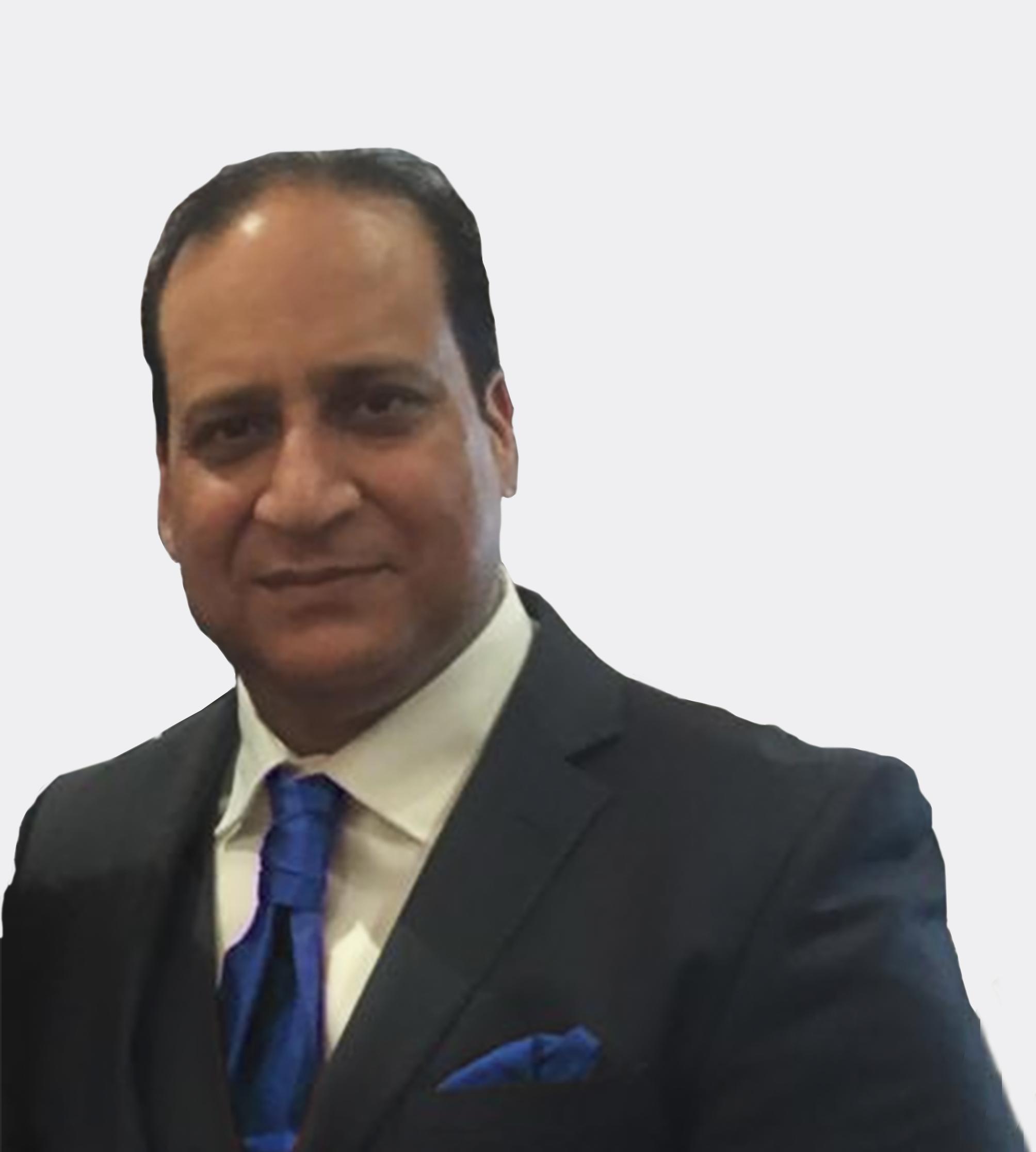 Mohammed Jamil