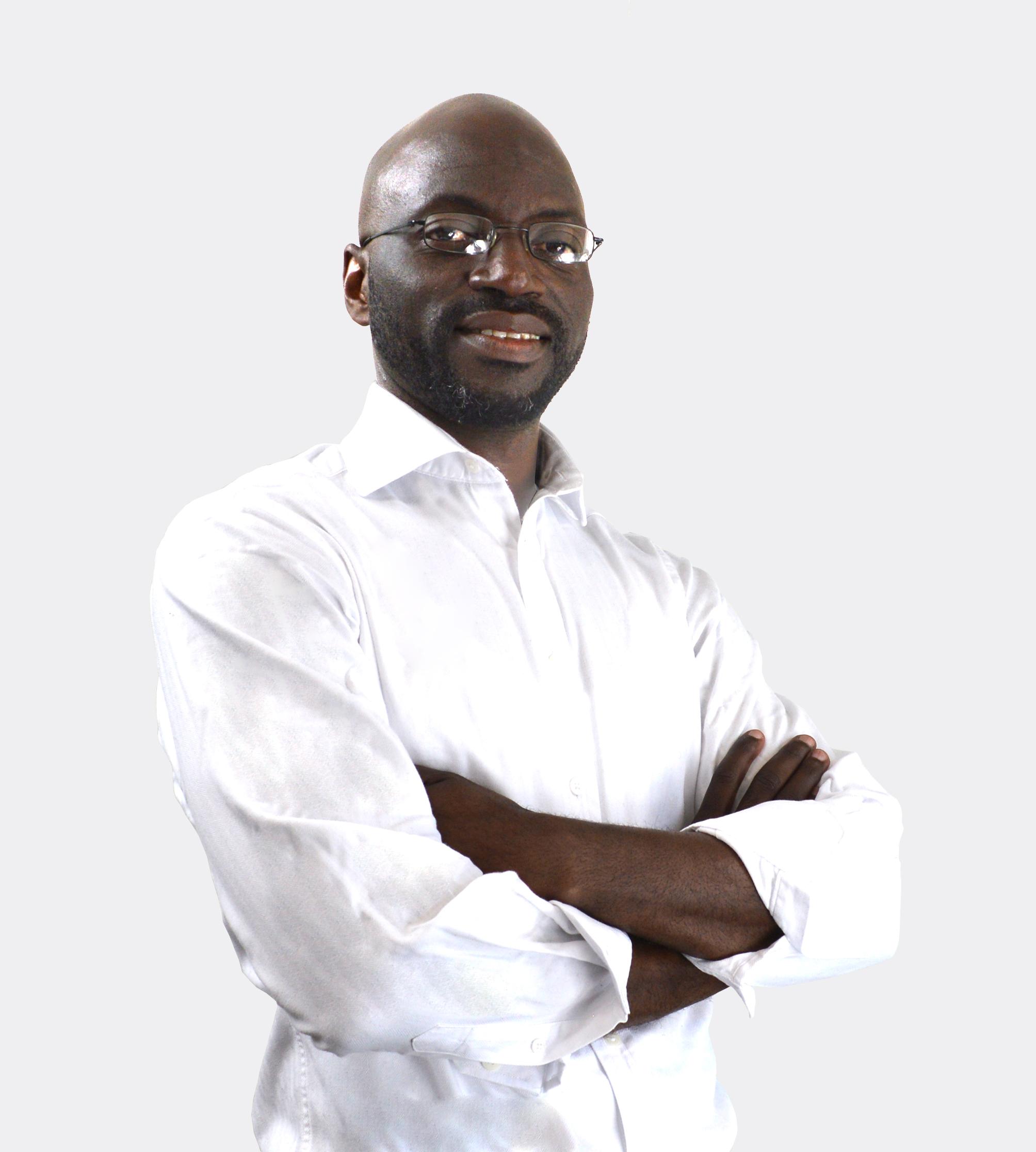 Emmanuel Bayap
