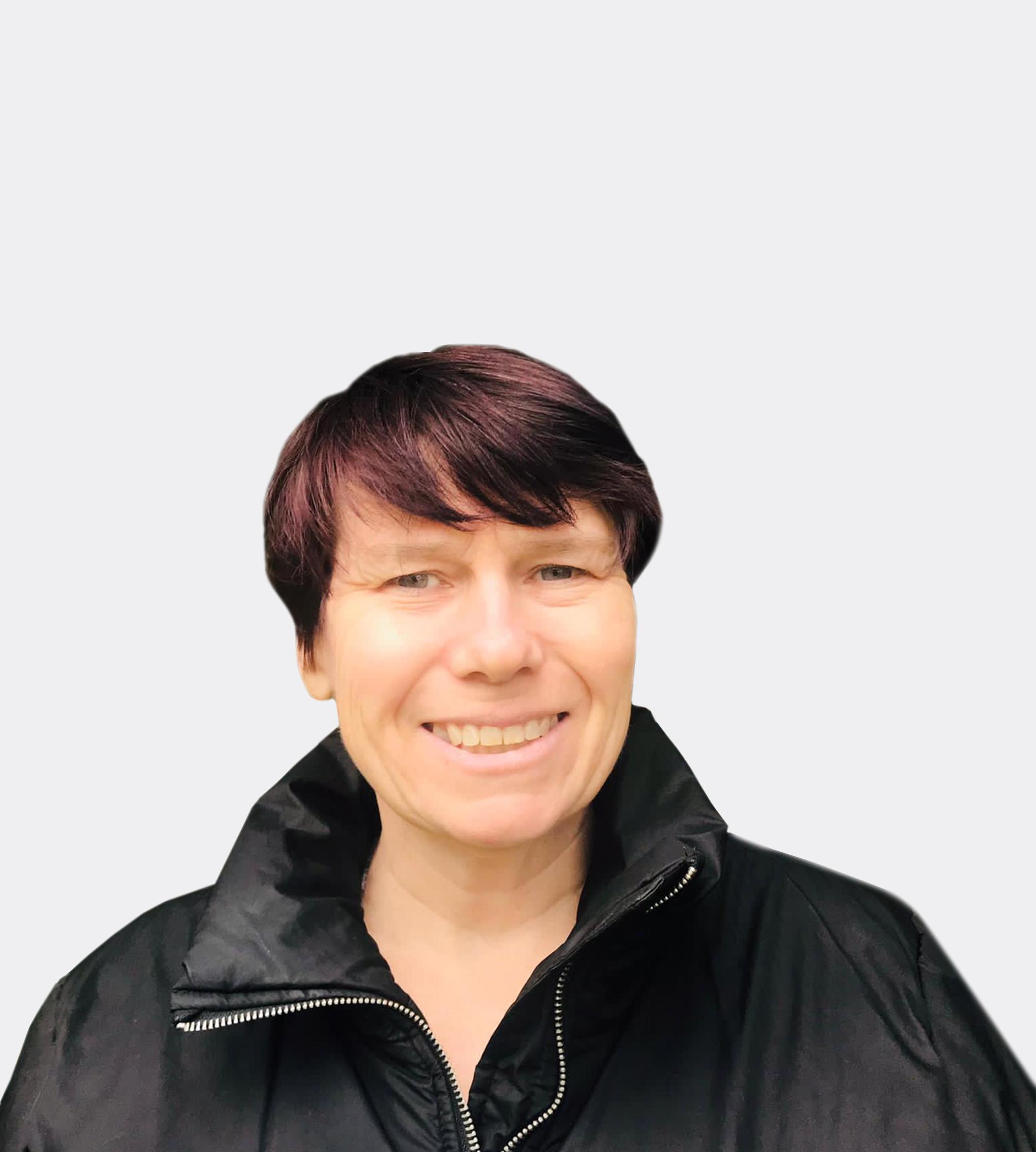 Joanne Reynard